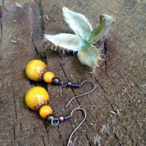 Cserszömörce Portékája - Napsütés a fában
